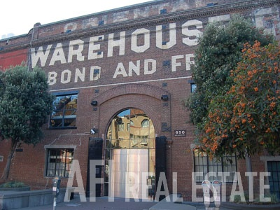The Oriental Warehouse